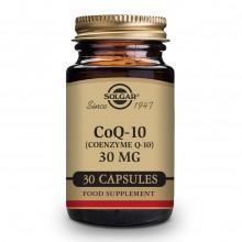 Solgar CoQ-10 30 mg 30 Veg....