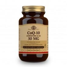 Solgar CoQ-10 30 mg 60 Veg....