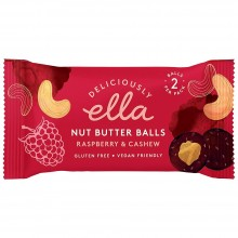 Deliciously Ella Raspberry...
