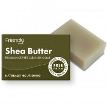 Friendly Soap Shea Butter...