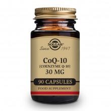 Solgar CoQ-10 30 mg 90 Veg....