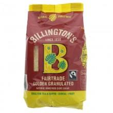 Billingtons Fair Trade...