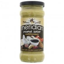 Meridian Peanut Satay...