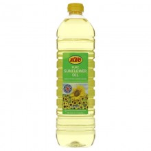 KTC Pure Sunflower Oil Ltr