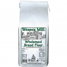 Wessex Mill Wholemeal Bread...