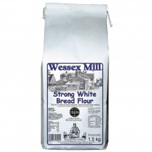Wessex Mill Strong White...
