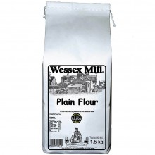 Wessex Mill Plain Flour 1.5k