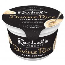 Rachels Dairy Organic...