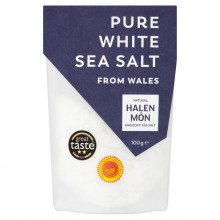Halen Mon Pure White Sea...