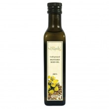 Grapoila Mustard Seed Oil...