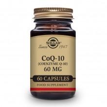 Solgar CoQ-10 60 mg 60 Veg....