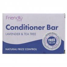 Friendly Soap Conditioner...