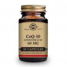 Solgar CoQ-10 60 mg 30 Veg....