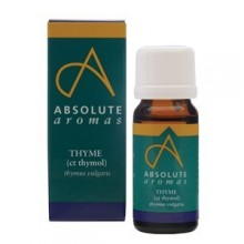 Absolute Aromas Thyme (ct...