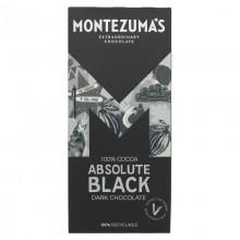 Montezumas Organic Absolute...