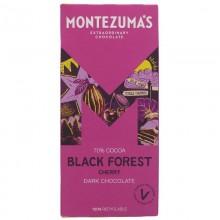 Montezumas Organic Black...