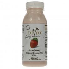 Coyo Organic Coconut Kefir...