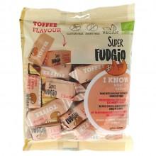 Super Fudgio Organic Toffee...