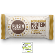 Pulsin Protein Booster...