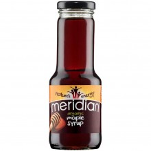 Meridian Organic Maple...