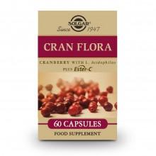 Solgar Cran Flora Cranberry...