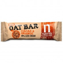 Nairns Chocolate Orange Oat...