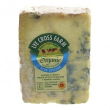 Lye Cross Organic Blue...