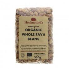 Hodmedod Organic Whole Fava...