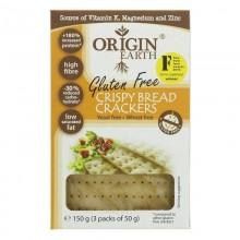 Origin Earth Gluten Free...