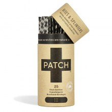 Patch Charcoal Plaster 25s