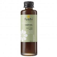 Fushi Organic Neem Oil 50ml