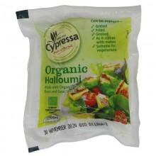 Cypressa Organic Halloumi...
