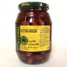 Bernal Aceituna Aragon...