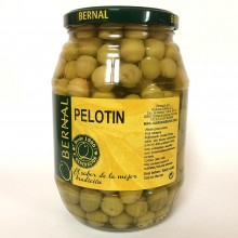 Bernal Pelotin Olives 600g