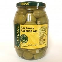Bernal Aceituna Rellenas...
