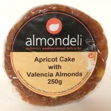 Almondeli Apricot & Almond...