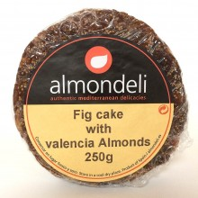Almondeli Fig Cake with...