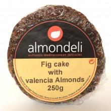 Almondeli Fig Cake with...