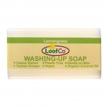 Loofco Washing Up Soap Bar...