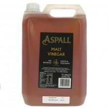 Aspall Malt Vinegar 5ltr