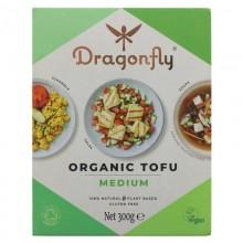 Dragonfly Organic Tofu...