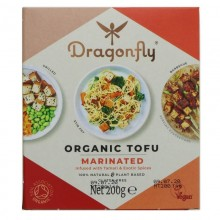 Dragonfly Organic Marinated...