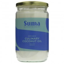 Suma Organic Culinary...