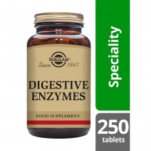 Solgar Digestive Enzymes...