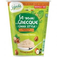 Sojade Hazelnut Greek Style...