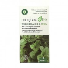 Oregano4Life Oregano Oil 10ml