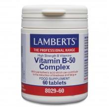 Lamberts B-50 Complex 60s