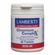 Lamberts Chromium Complex...