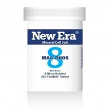 New Era No. 8 Mag Phos 240...