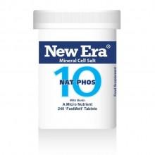 New Era No. 10 Nat Phos 240...